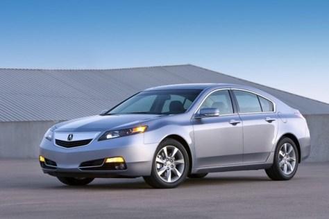 Image:2012 Acura TL