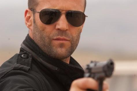 """Image: Jason Statham in """"Killer Elite"""""""