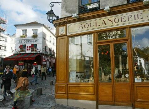 Image: Boulangerie