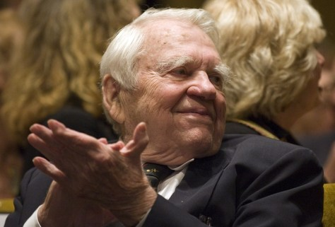 Image: Andy Rooney