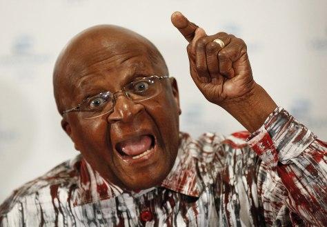 Image: Desmond Tutu