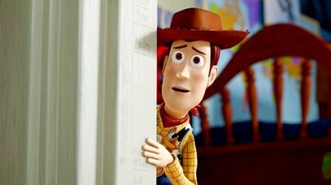 "Image: Woody from ""Toy Story"""