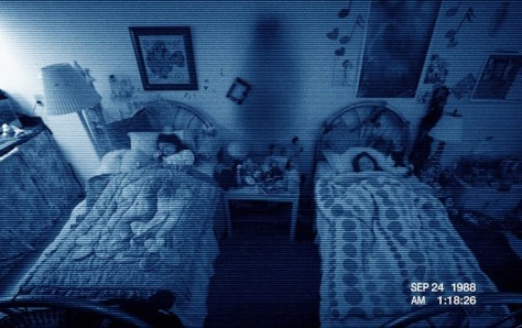 Image: Paranormal Activity 3