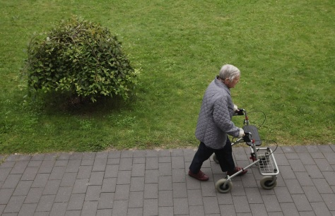Image: Berlin Senior Citizens' Week