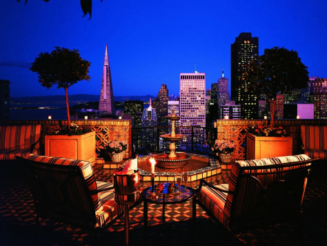 Image: The Fairmont San Francisco