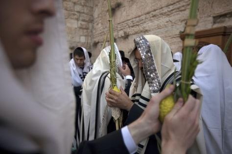 Image: Sukkot