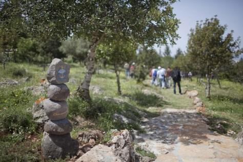 Image: Gospel Trail