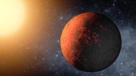 Do newfound alien planets need better names? - Technology ...
