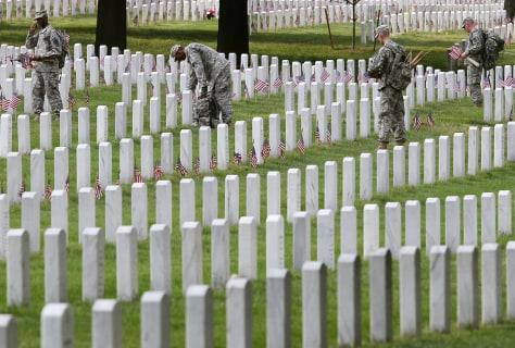 Image: Arlington National Cemetery