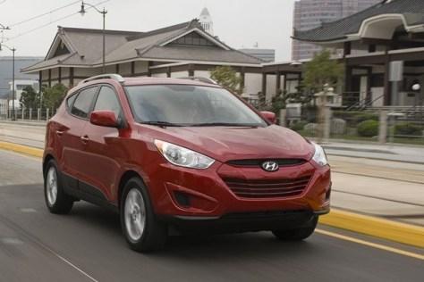 Image: Hyundai Tucson