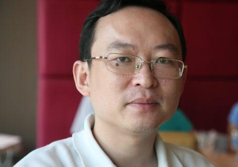Image: Yu Jie