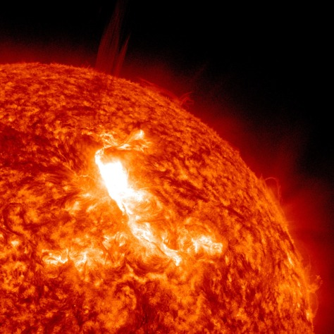 solar storm real - photo #11