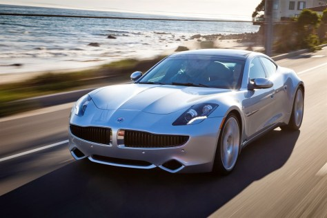 10 Cool Cars With Great Gas Mileage