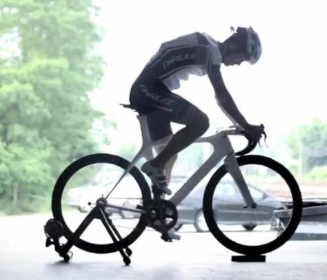 Image: Prius bike
