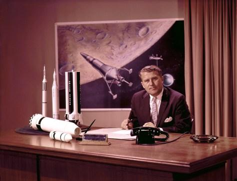 1960s nasa scientists - photo #15