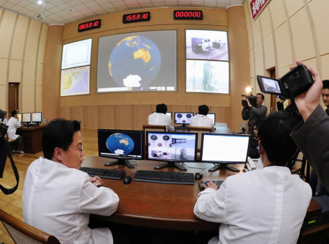 Image: Control center