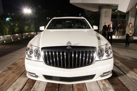 Image: Maybach
