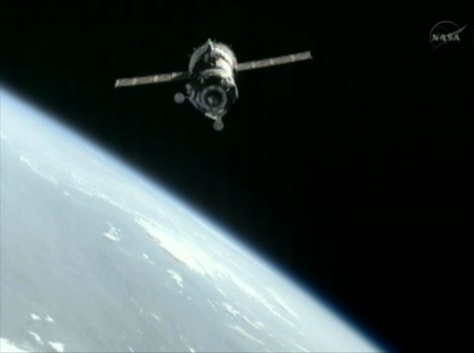 Image: Soyuz