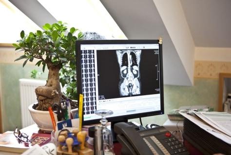 Image: MRI