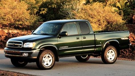 Image: 2000 Toyota Tundra