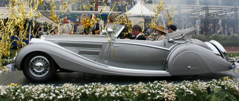 Image: 1937 Horch