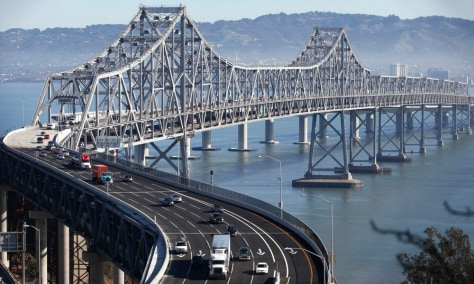 Image: Bay Bridge