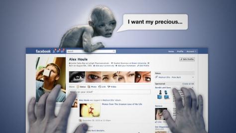 Eternal Sunshine keeps ex from Facebook pop-ups - Technology
