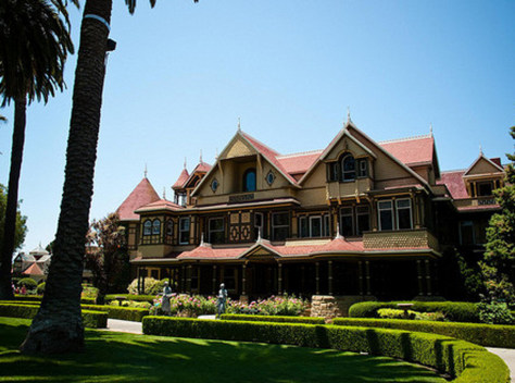 Top 10 Haunted Homes In The U S Business Real Estate