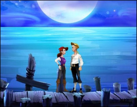 Image: The Secret of Monkey Island: Special Edition