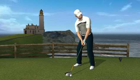 Image: Tiger Woods PGA Tour 10