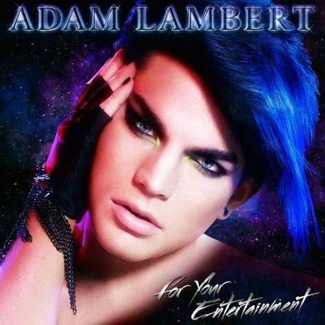 Image: Adam Lambert