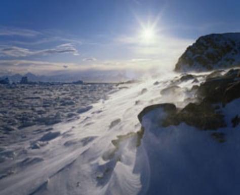 Image: Antartica