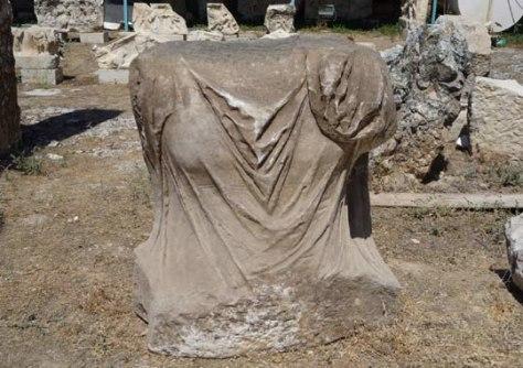 Image: Apollo bust