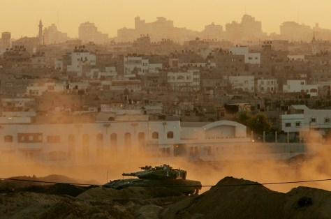 Image: Gaza Strip
