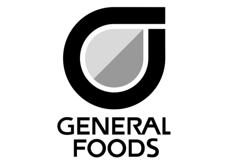 image: logo of General Foods