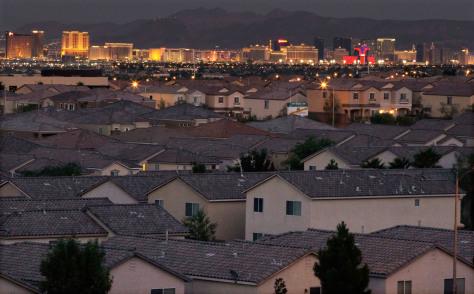 Image: Las Vegas, Nev.