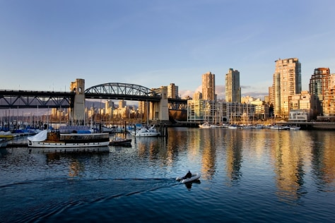 Image: Vancouver, BC