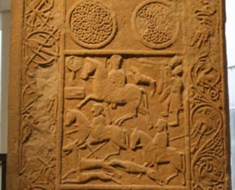 Image: Stone art