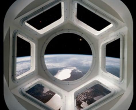Image: Shuttle illustration.