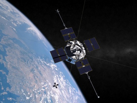 Image: The Radiation Belt Storm Probes Mission, part of NASA's Living With a Star program, will provide unprecedented insight into the physical dynamics of the radiation belts.