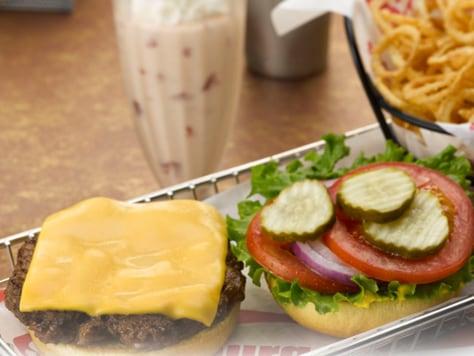 Image: Smashburger