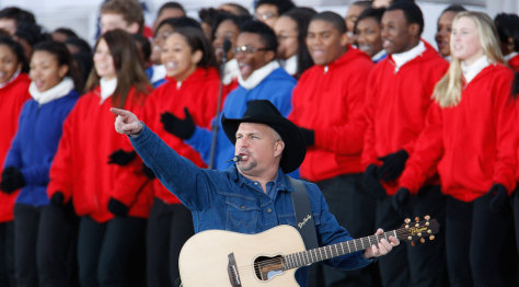 Image: Garth Brooks