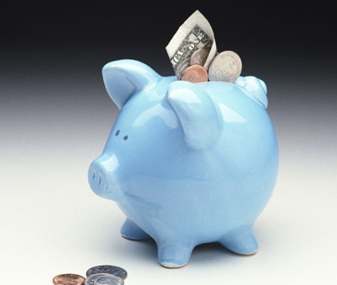 Image: Piggy bank