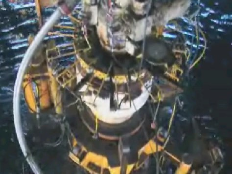 Image: Blowout preventer