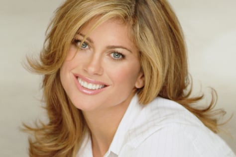 Kathy Ireland's empire built by 'busy moms' - Money - TODAY.
