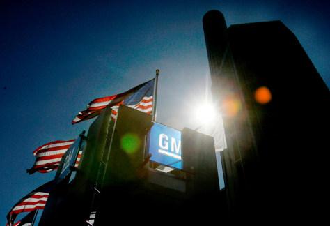 Image: General Motors