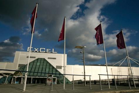 Image: Excel centre