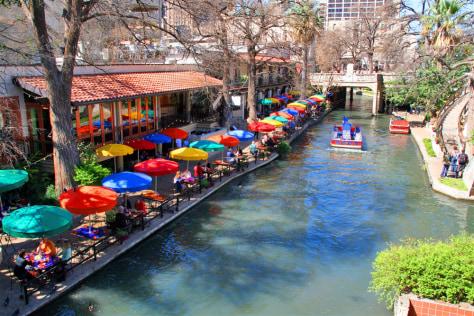 Image: San Antonio, Texas