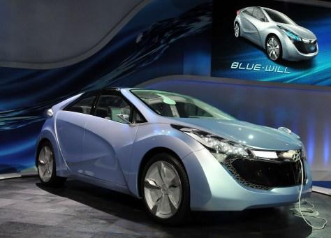 Image: HyundaiBlue-Will