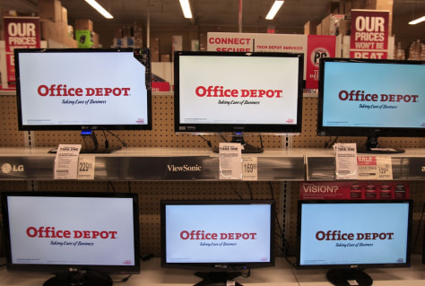 Image: Office Depot